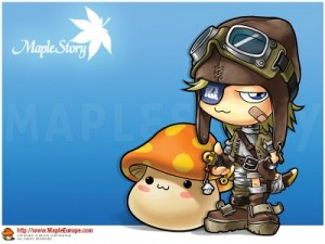 thing maplestory