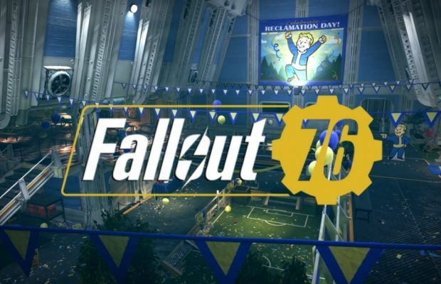 Fallout 76- guide